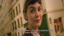 Yann Tiersen - J'y Suis Jamais Alle 4 Bonus Remix