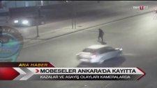 Ankara Kazaları Mobesede