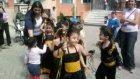 Ana Sınıfı Dans Şov