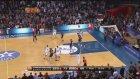 Anadolu Efes Istanbul 74-72 Real Madrid Maç özeti