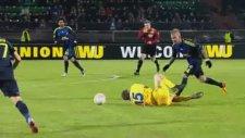 BATE Borisov 0-0 Fenerbahçe (Maç Özeti)