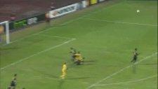 Bate Borisov - Fenerbahçe (Maç Özeti)
