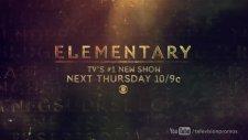 Elementary 1. Sezon 17. Bölüm Fragmanı