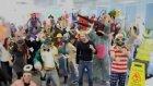 Facebook Ofisinde Harlem Shake Çılgınlığı!