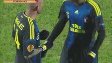 Fenerbahçe - Bate Borisov Geniş Maç Özeti