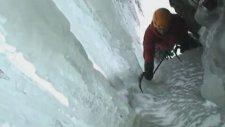 Jonny Copp İle Alp Dağlarına Tırmanış