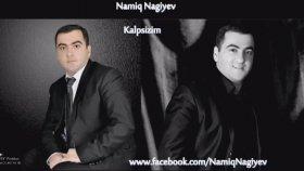 Namiq Nagiyev - Kalpsizim
