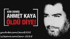 Ahmet Kaya - Prim Sana Küstüm