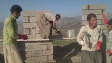 İnşaat İşçileri