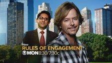 Rules Of Engagement 7. Sezon 3. Bölüm Fragmanı