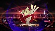 Ghostbusters III Trailer