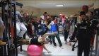 Harlem Shake Türkiye Fitness Center