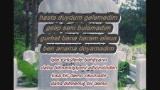 Türkülerle Bahtiyar - Anam Anam