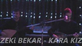 Zeki Bekar - Kara Kız