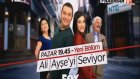 Ali Ayşeyi Seviyor 5. Bölüm Fragmanı