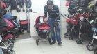 Beneto Lüx Bebek Arabası Tanıtım
