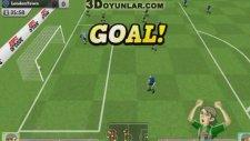 Bola Futbol 3d Oyunlar