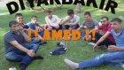 Diyarbakır Amed Tayfa  Gran  Hamza Bakıcı