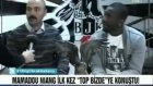 Mamadou Niang Açıklamaları