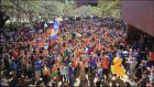 Official Uf Harlem Shake