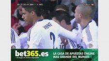 Real Madrid 2-0 Rayo Vallecano (Maç Özeti)