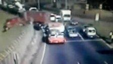 En Korkunç Trafik Kazaları