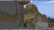 Minecraft'a Hazır Map Nasıl Atılır / Eklenir?
