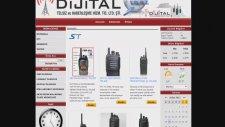 Dijital Telsiz