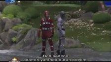Iron Man 3 Kamera Arkası