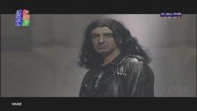 Murat Kekilli - Gümüş Teller (Yeni Klip 2013)