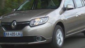 Yeni Renault Symbol