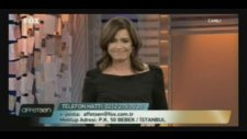 Affetsen - Fox Tv