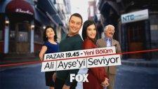 Ali Ayşe'yi Seviyor 4.Bölüm Fragmanı