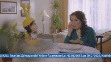 Hülya Koçyiğit Yeni Turkcell Reklamı