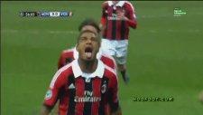 Milan 2-0 Barcelona (Maç Özeti)