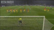 Milan Barcelona 2-0 Maç Özeti