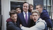 One Direction - One Way Or Another (New Video Clip)