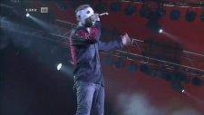 Slipknot - Psychosocial Live