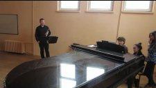 Bach Konçerto 2
