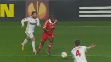 Benfica 2-1 Bayer Leverkusen (Maç Özeti)