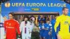 Dnipro 1-1 Basel (Maç Özeti)