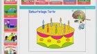 Doğum Günü Pastası Oyunu