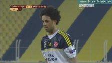 Fenerbahçe 1-0 Bate Borisov - Dk: 45 Gol:Christian Baroni