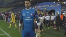 Fenerbahçe 1-0 Bate Borisov (Maç Özeti)