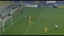 Fenerbahçe 1-0 Bate Borisov