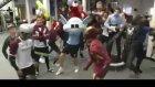 Manchester City Harlem Shake Dance !