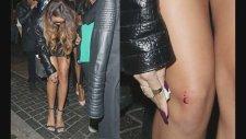 Rihanna'nın Dizi Neden Kanadı?