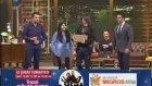 Aref Ghafouri'den  Şaşırtan Gösteri  (Beyaz Show)