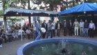 Beşikdüzü Havuzlu Bahçede Horon Tepen Uşaklar