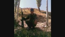 Opak Ahmet - Asker Hatırası